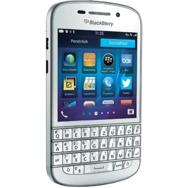 blackberry deal Q10 Smartphone
