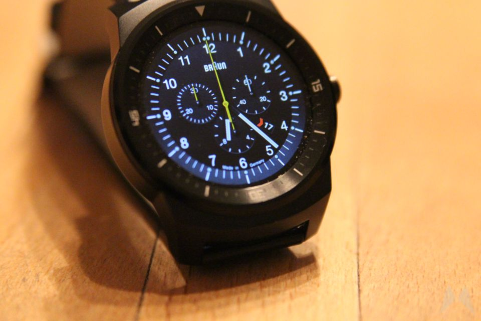 aff Android LG smartwatch watch wear
