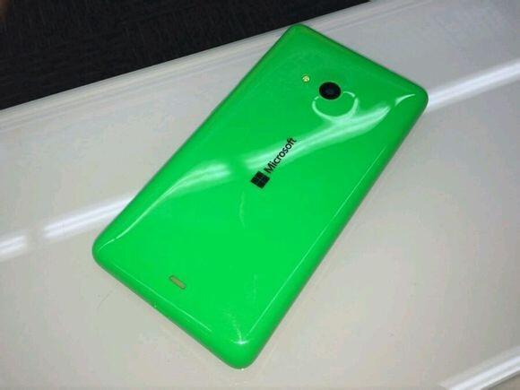 bilder Fotos Leak Lumia microsoft Windows Phone