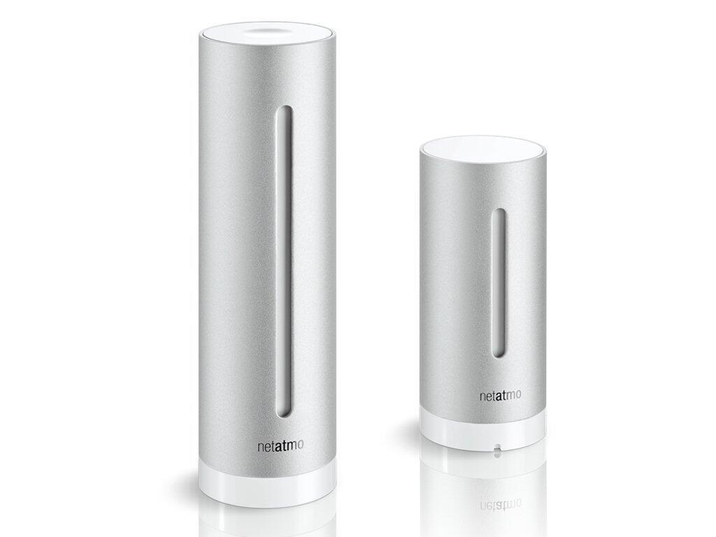 amazon deal home netatmo tech