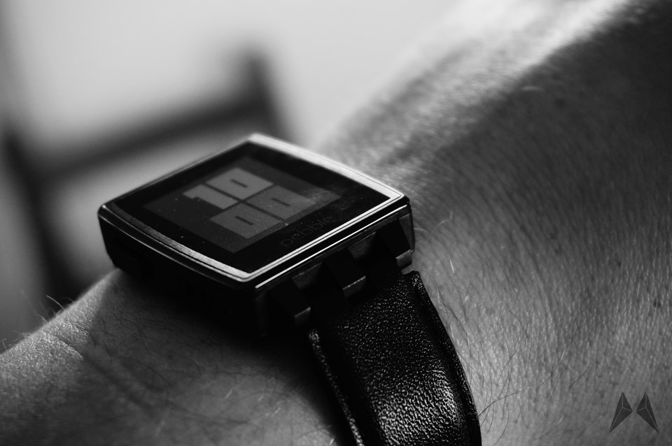 aff Android iOS Pebble smartwatch