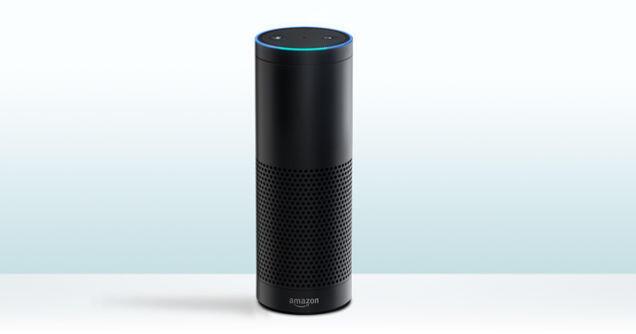 amazon Amazon Echo Android Echo iOS