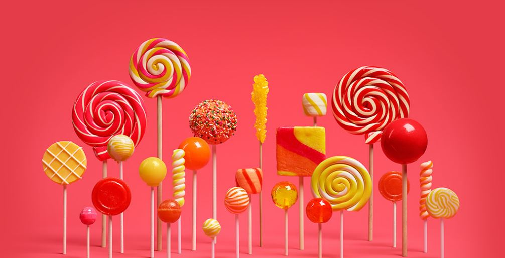 Android Android 5.0 Android 5.0.1 lollipop nexus Update