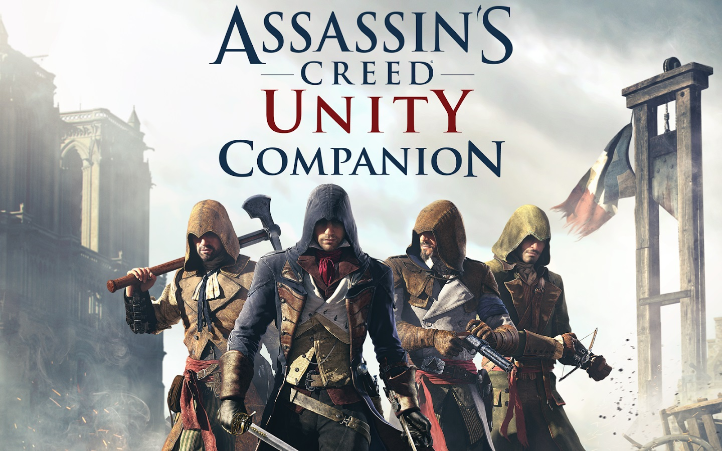 Android assassin's creed games iOS Spiele ubisoft