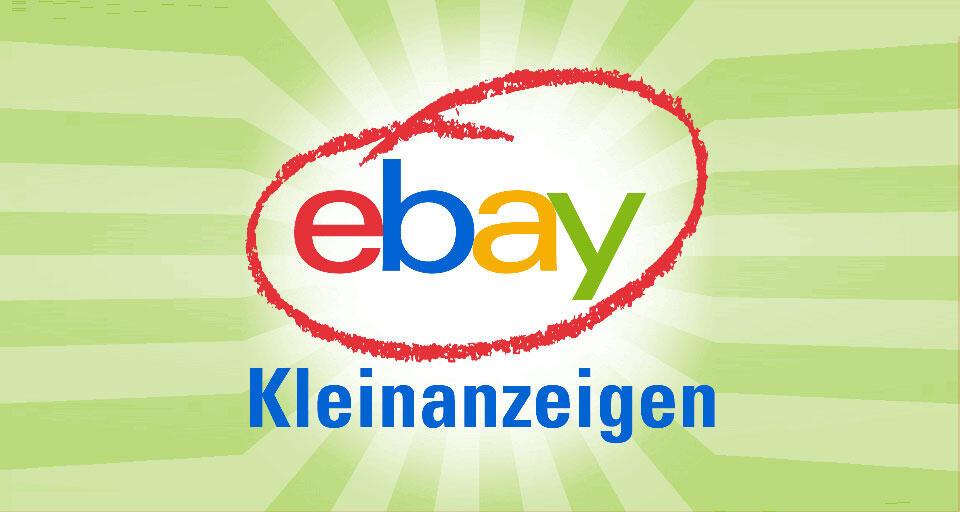 ebay kleinanzeigen verbindliche preisvorschl ge ab sofort m glich. Black Bedroom Furniture Sets. Home Design Ideas