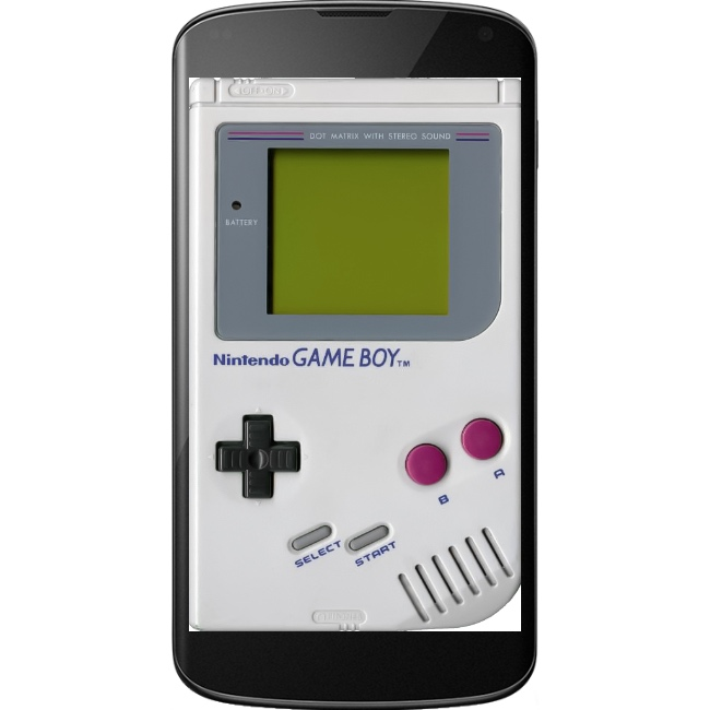 Emulator fun gameboy games Nintendo