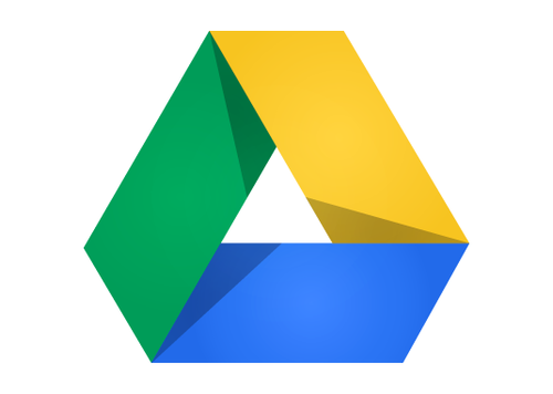 Android Apps cloud google drive iOS Update