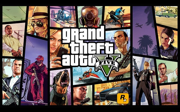 games grand theft auto playstation Playstation 4 Sony