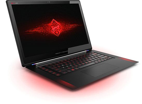 gaming Gaming Notebook Hewlett-Packard HP Windows