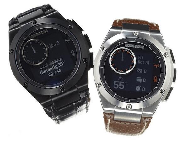 Android Hewlett-Packard HP iOS smartwatch