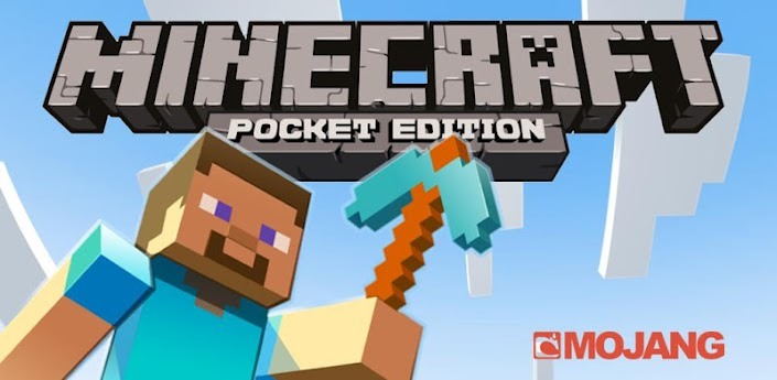 Android games iOS Minecraft Minecraft Pocket Edition