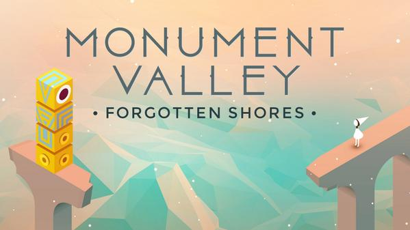 Android monument valley Update
