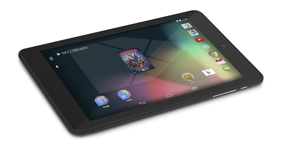 Android intel Trekstor xintron i 7.0