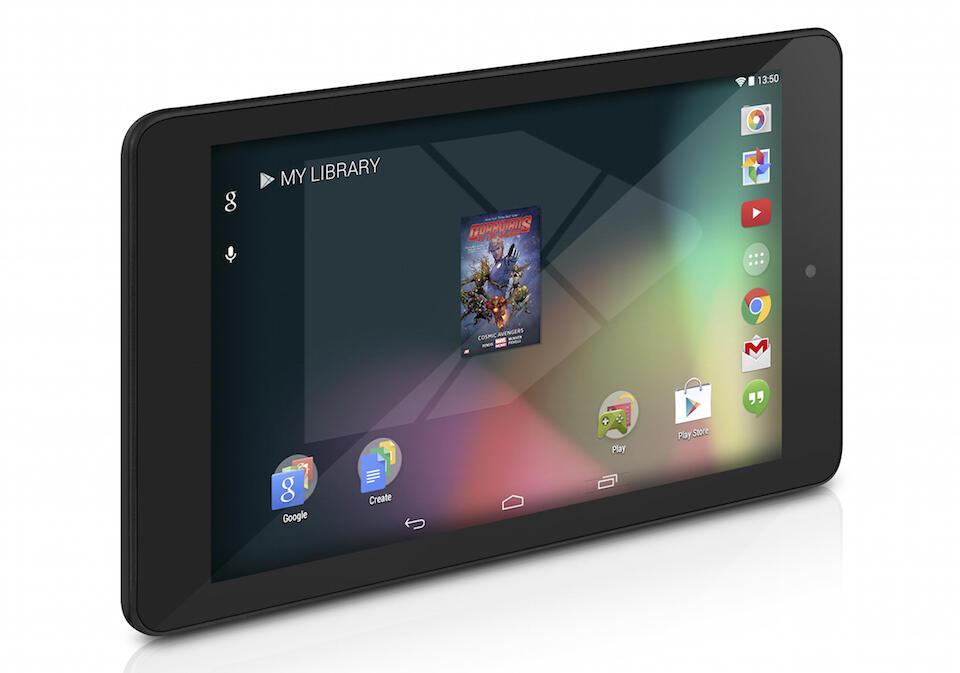 Android Firmware tablet Trekstor Update