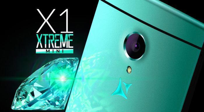 allview Android Rumänien