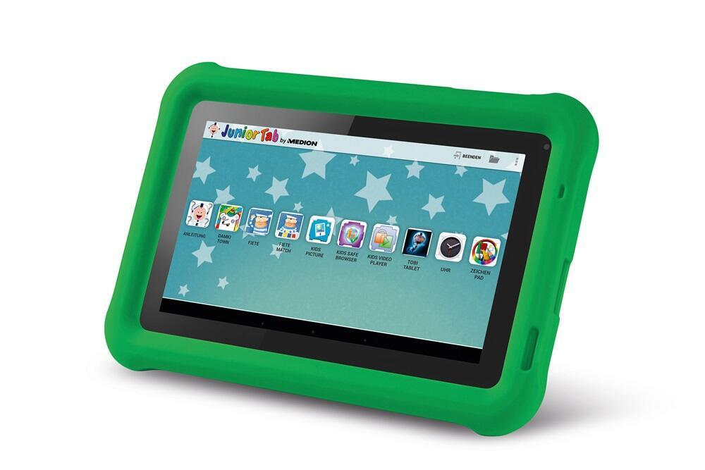 ALDI Nord Android Kinder-Tablet medion tablet