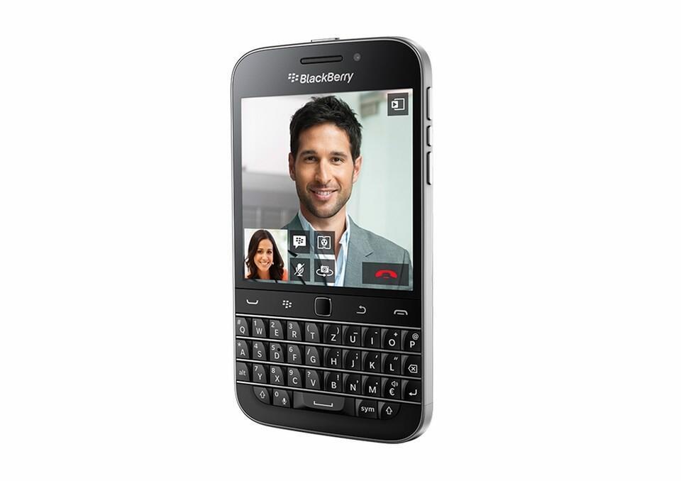 blackberry Geschäftszahlen gewinn quartalszahlen umsatz