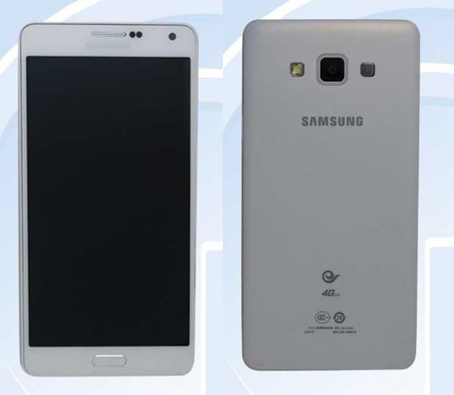 a7 Android galaxy Samsung