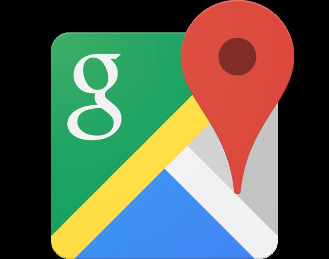 app applke Google iOS iPad iphone karten Maps navigation