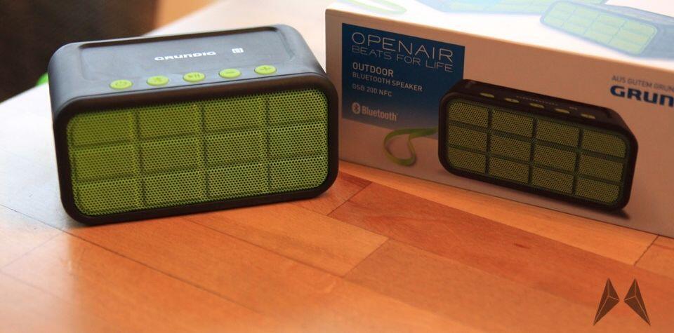 1 Bluetooth Lautsprecher nfc Speaker