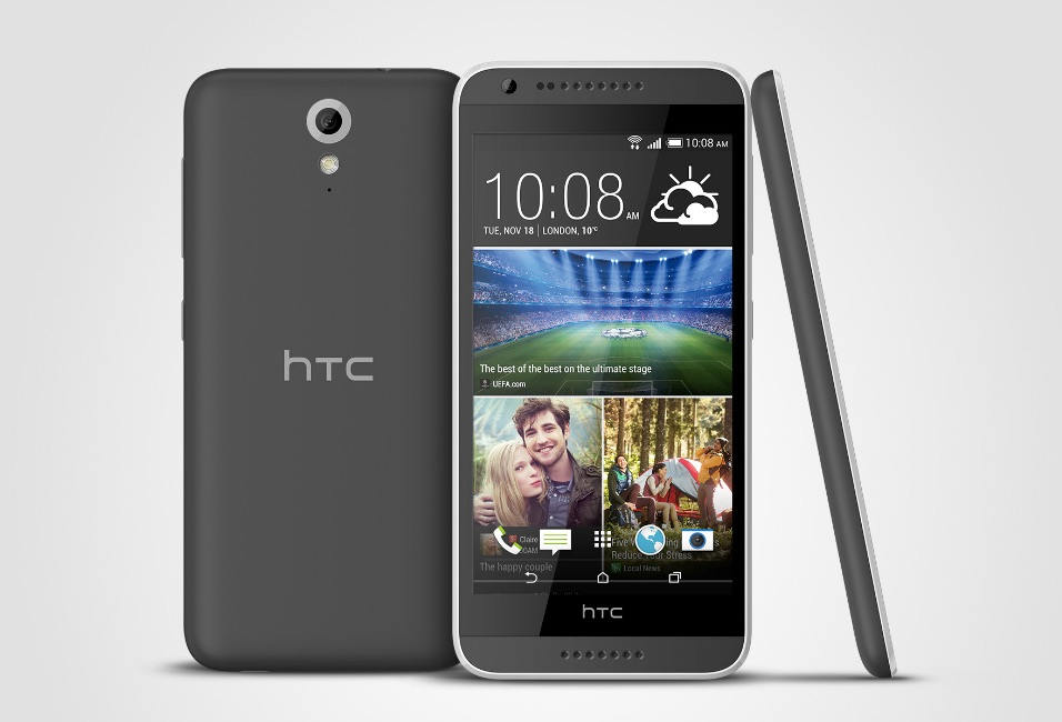 620 Android Desire HTC