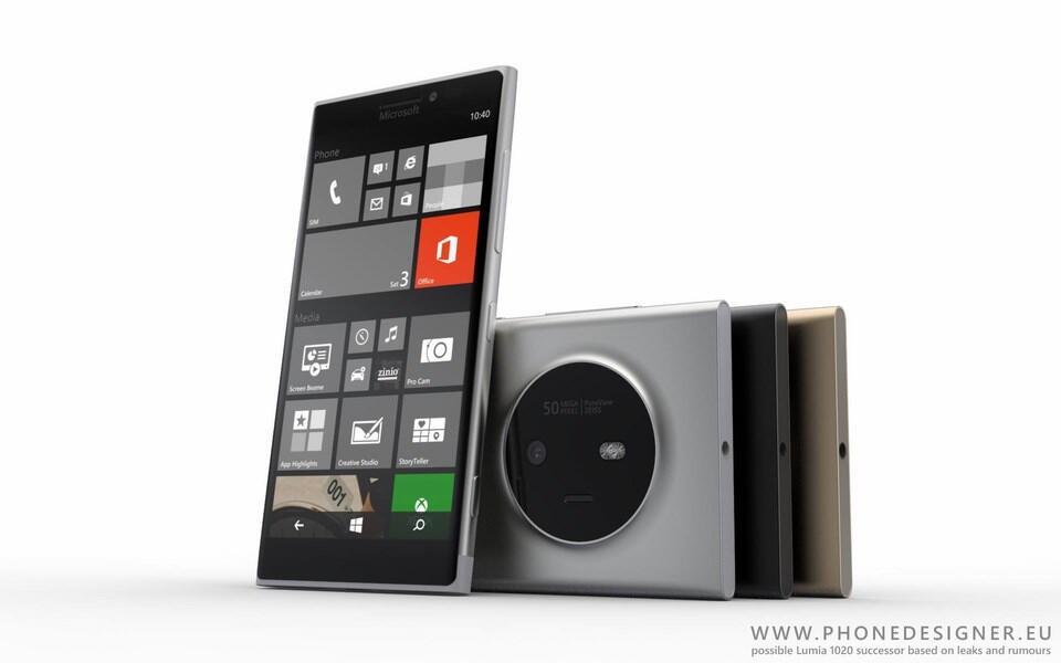 1030 Lumia microsoft Windows