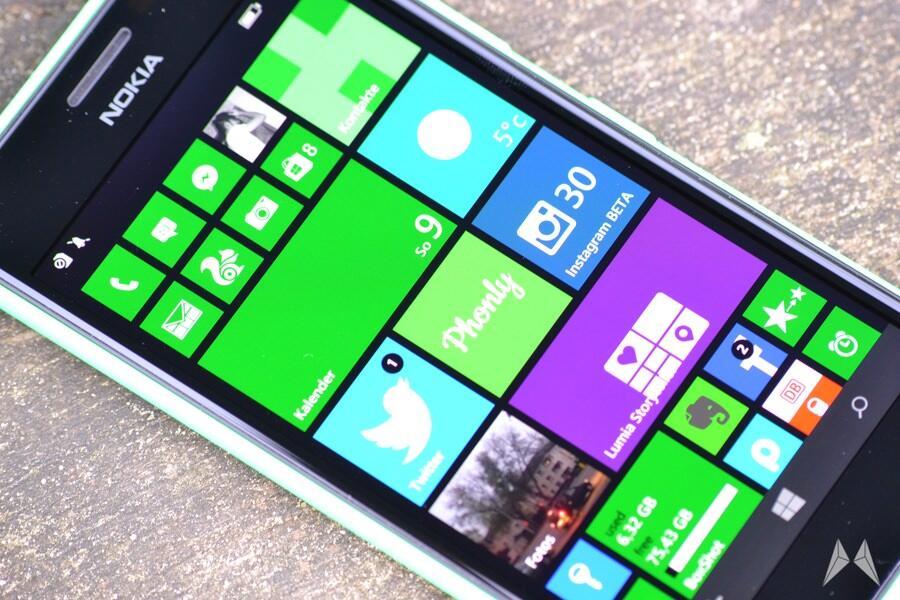 Lumia 940 Windows 10 Mobile Windows Phone