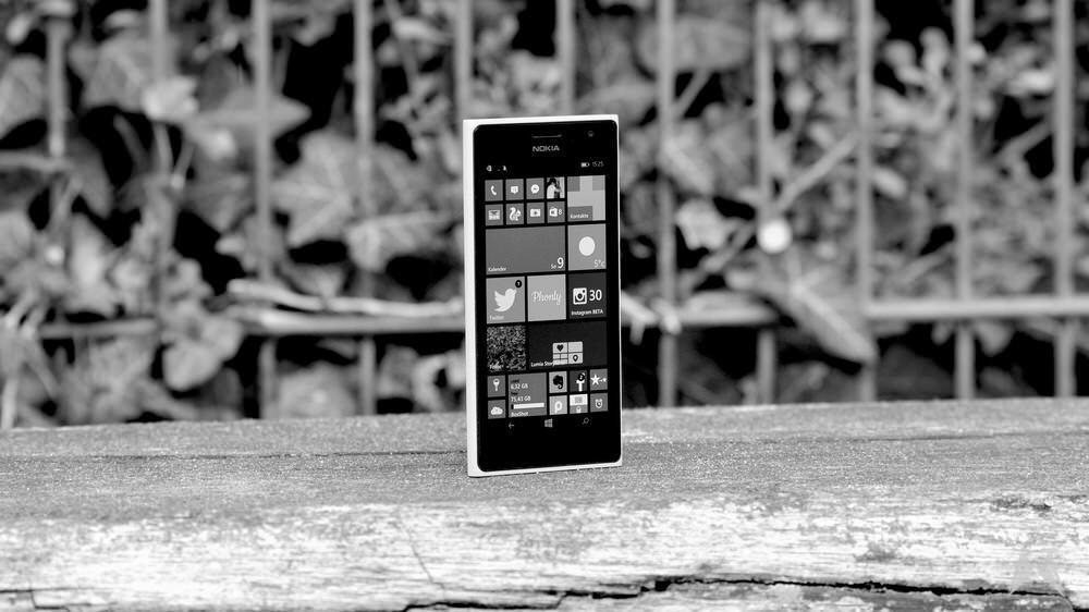 gerüchte herstellung Nokia Smartphones
