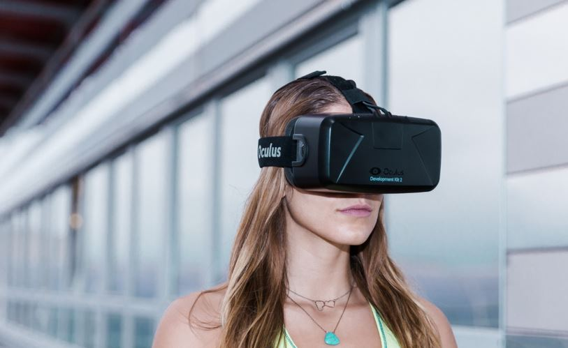 Android iOS oculus rift runtastic Virtual Reality