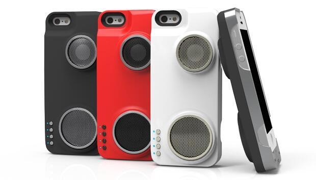 case Indiegogo iphone