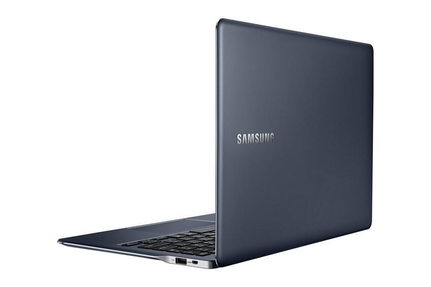 CES2015 Samsung ultrabook