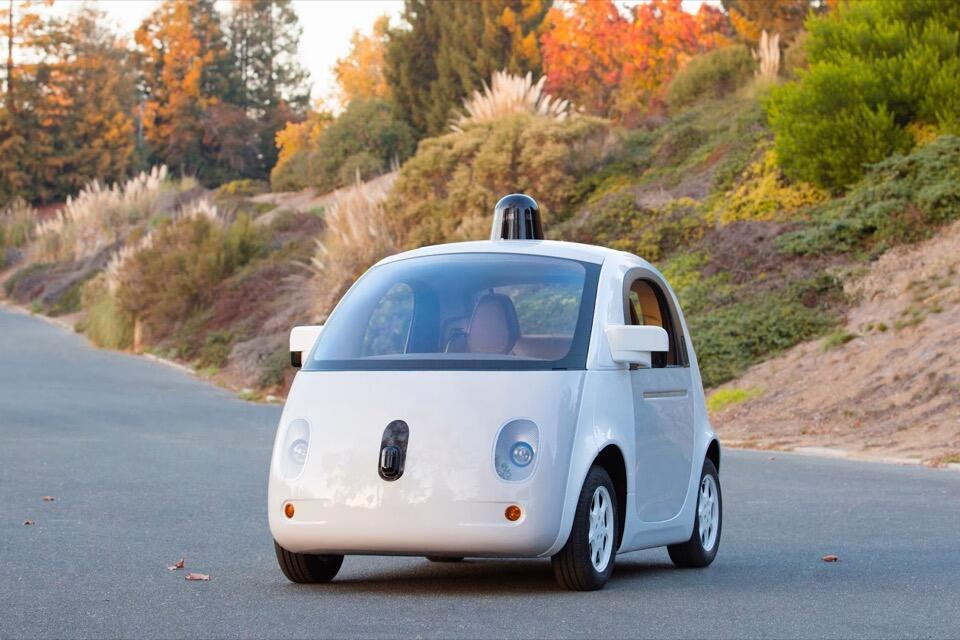 auto car Google