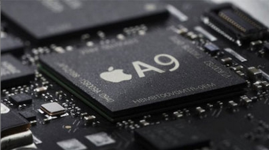A9 Apple chip iphone