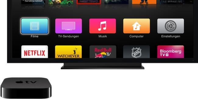 4k Apple apple tv streaming UHD