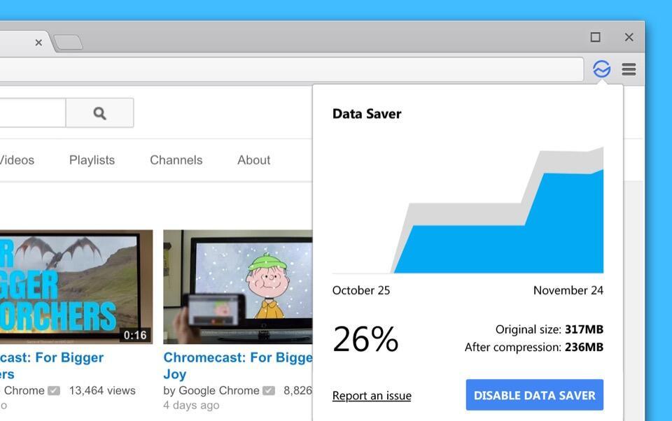 Browser chrome erweiterung Google Tool