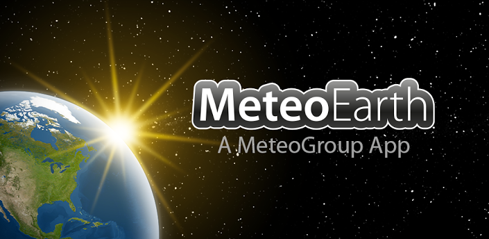 Android freemium iOS meteoearth weatherpro
