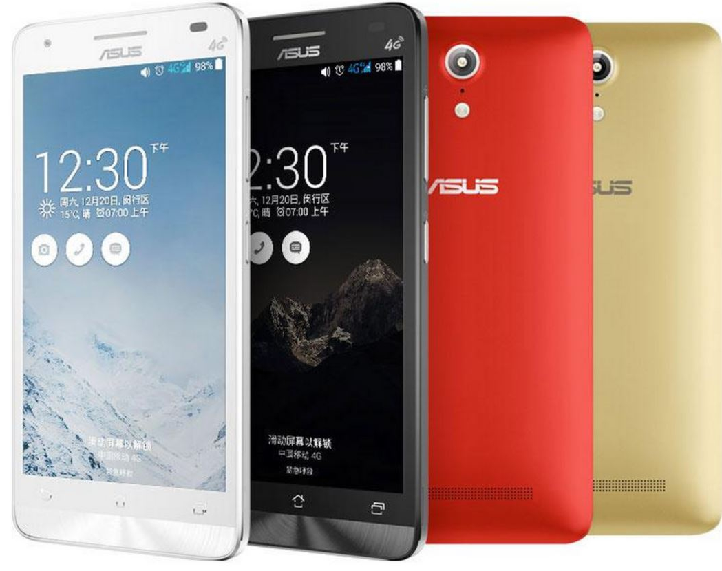 Android Asus