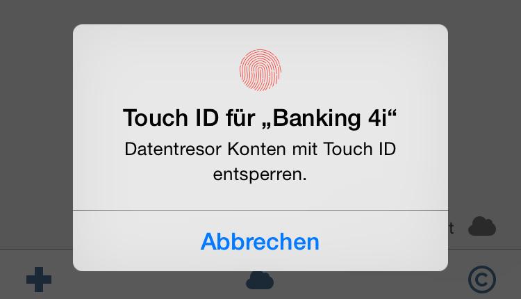Apple fingerabdruck Fingerabdrucksensor fingerprint security Sicherheit Touch ID