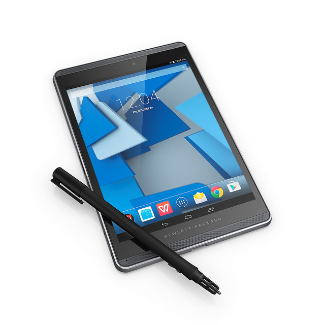 Android Business Digitizer HP Tablets Windows
