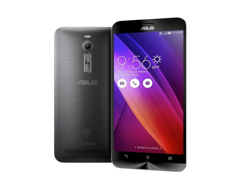 Android Asus CES2015 zenphone