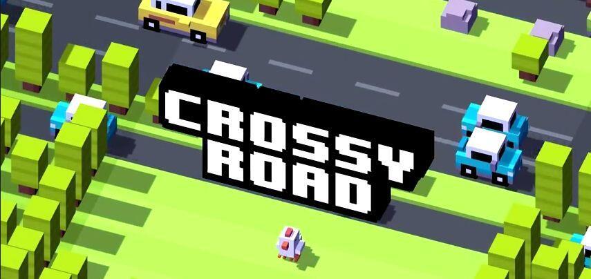 Crossy Road download phone Windows