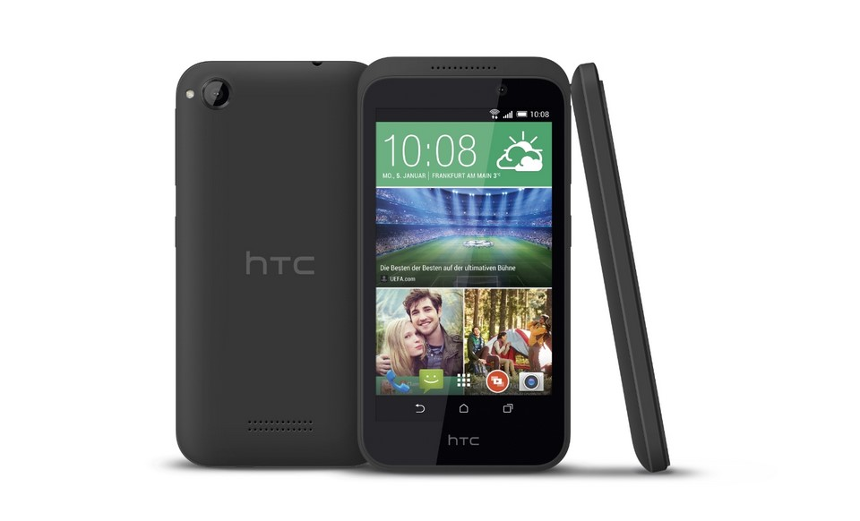 aff Android CES2015 Desire HTC