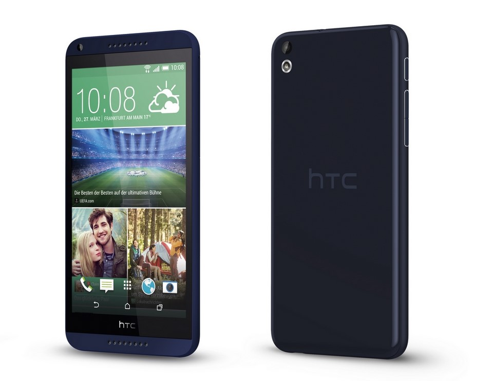 aff Android Desire HTC