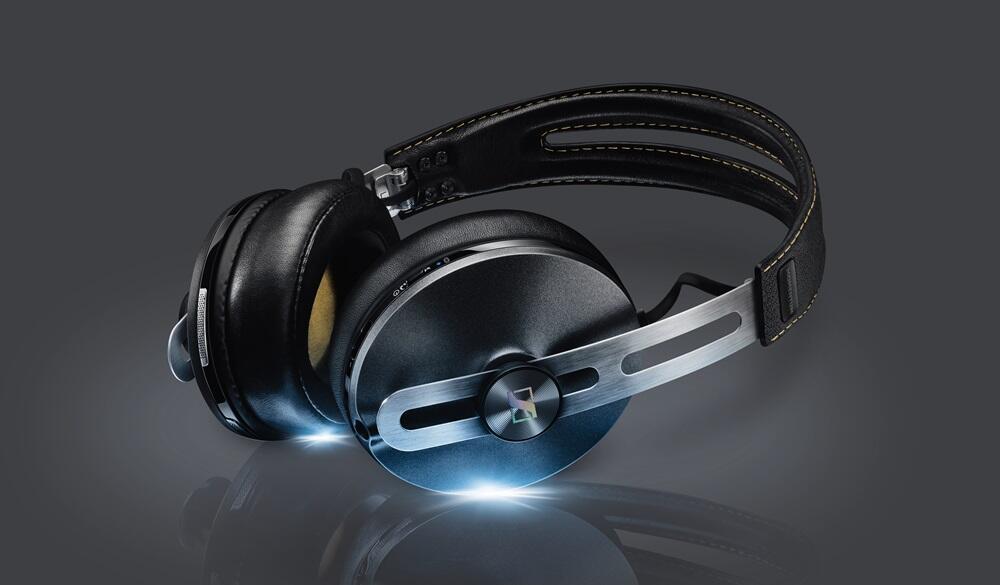 Bluetooth CES2015 kopfhörer sennheiser wireless