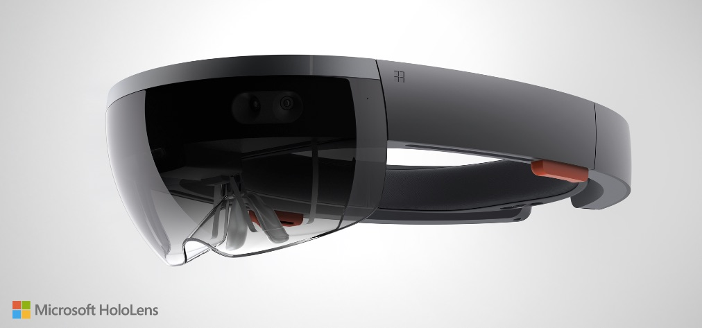 microsoft Virtual Reality vr VR Brille