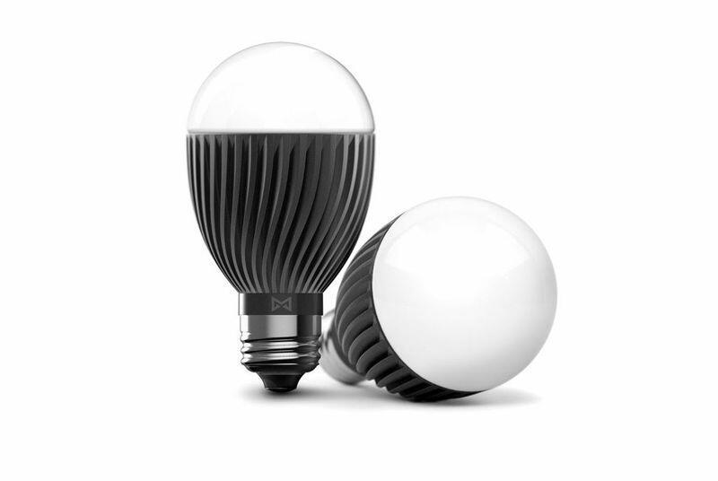 bolt CES2015 LED-Lampe misfit smart home