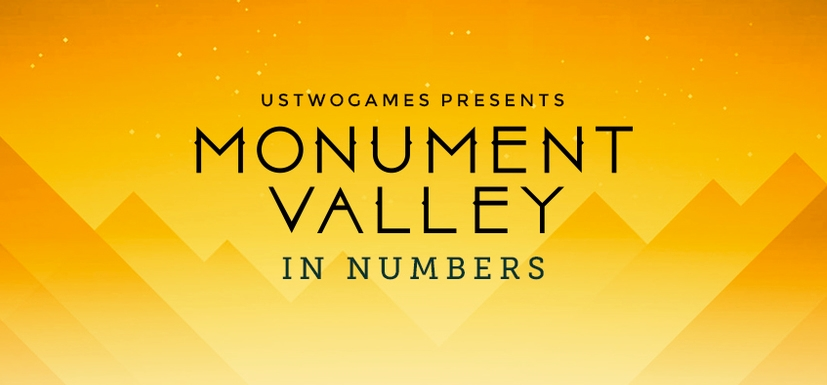 Android iOS monument valley zahlen