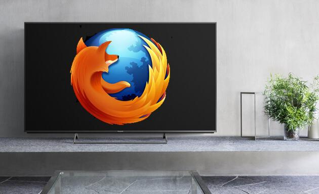 CES2015 Firefox OS Mozilla