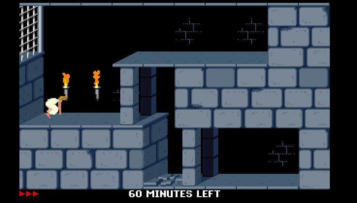 free games MS-Dos Pac-Man Tetris