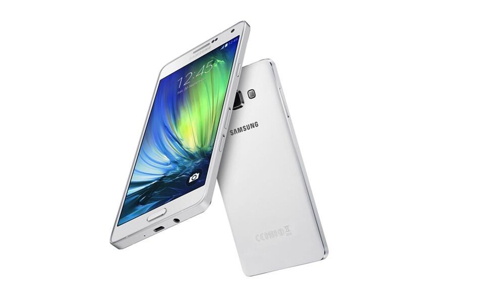 aff Android Galaxy A7 Samsung Smartphones vorbestellungen